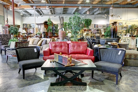 Consign With Us In California Texas, Consignment Furniture Austin