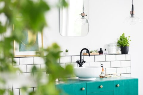 How to Decorate with 2021 Color Trends