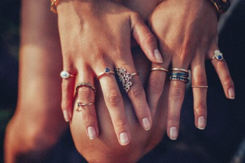 4 Benefits of Sterling Silver Jewelry