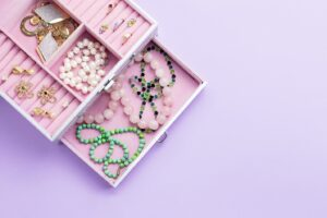 4 Reasons to Update Your Jewelry Collection